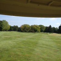 Photo taken at Rivermoor Golf Club by Phil F. on 8/3/2012
