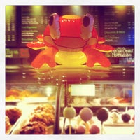Photo taken at Starbucks by Larkin G. on 7/12/2012