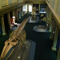 Photo taken at Australian Museum by Vishnu W. on 3/30/2012