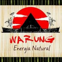 Photo taken at Warung Energia Natural by Fellipe O. on 8/30/2012