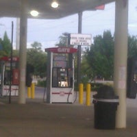 GATE Gas Station #1207 - 6 tips from 842 visitors