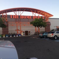 Photo taken at The Home Depot by Haydn on 8/16/2012