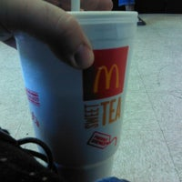 Photo taken at McDonald's by Graham M. on 6/30/2012