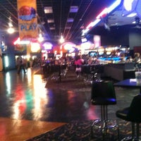 Photo taken at Main Event Entertainment by Craig F. on 6/7/2012