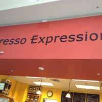 Photo taken at Espresso Expressions by Nicholas Z. on 6/21/2012