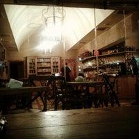 9/10/2012 tarihinde Abdurrahim T.ziyaretçi tarafından Caffe Aşkı'de çekilen fotoğraf