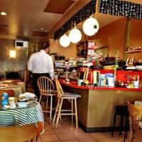Photo taken at Asahi Sushi by 8PM R. on 9/12/2012