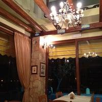 Photo taken at Locanda - Demenagas by Giorgio M. on 4/9/2012