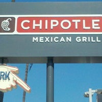 Photo taken at Chipotle Mexican Grill by Chef Freddy G. on 3/13/2012