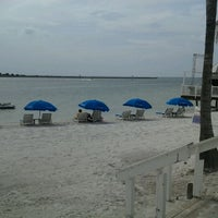Photo taken at Waverunners Clearwater Beach by Mike M. on 2/3/2012