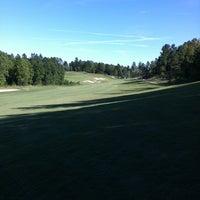 Photo taken at The Golf Club at Chapel Ridge by TJ C. on 9/13/2012