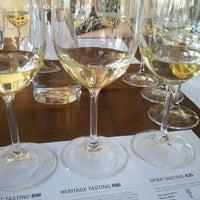 Photo taken at Spier Wine Farm by Juliëtte v. on 3/3/2012