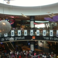 Photo taken at Băneasa Shopping City by Aurelian C. on 6/1/2012