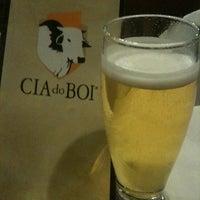 Photo taken at Cia do Boi by Guilherme S. on 7/11/2012