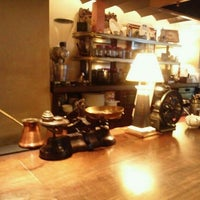 7/9/2012にMasakazu T.がカフェ ヴァンサンヌ ドゥで撮った写真