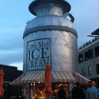 Photo prise au Little Man Ice Cream par Rob L. le5/23/2012