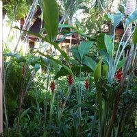 Photo taken at Anantara Hua Hin Resort and Spa by Melissa D. on 4/17/2012