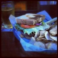 Photo taken at 13 Bones - Ribs - Seafood - Steak by Jason S. on 8/18/2012