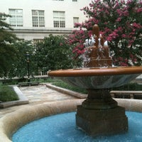 Photo taken at EPA West Building by Jami R. on 8/2/2012
