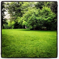 Photo taken at Steytelinckpark by Bret 🇺🇸🇮🇹 on 5/20/2012