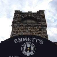 Photo taken at Emmett's Castle At Blue Hill by Mr 8. on 5/14/2012