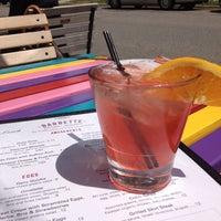 Photo taken at Barbette by Kara B. on 5/25/2012