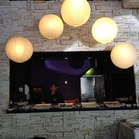 Foto tirada no(a) Nasai Japanese Food por Rubens H. em 7/31/2012