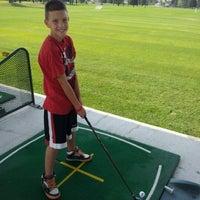 Photo taken at Eagle Lake Golf Course by Randy L. on 8/14/2012