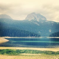 Photo taken at Durmitor National Park by Alex I. on 7/23/2012