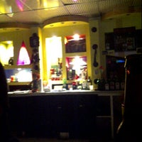 Photo taken at Jar Rock Cantina by Ruben Dario B. on 2/5/2012