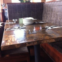Photo taken at Regent Bakery & Cafe by Yoseph on 7/22/2012