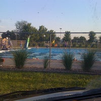 Photo taken at Valley Center Swimming Pool by Jane S. on 6/12/2012