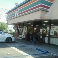 Photo taken at 7-Eleven by Tony K. on 7/11/2012