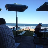 Photo taken at Surf 6 Oceanfront by Mark M. on 7/21/2012