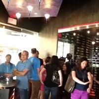 Photo taken at Jade Asian Fusion by NC DWI B. on 7/21/2012
