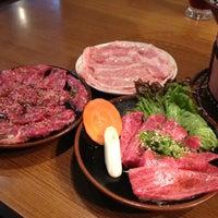 Photo taken at 遊輪 柿生店 by nisobe58 on 6/16/2012