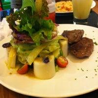 Photo taken at Oca Gourmet by Giseli S. on 6/5/2012