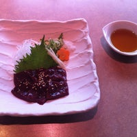 Photo taken at のて初芝店 by Takahito F. on 6/12/2012