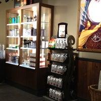 Photo taken at Starbucks by ameli L. on 5/20/2012