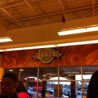 Photo taken at Dave's Markets by Udi S. on 3/30/2012