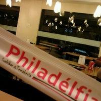 Photo taken at Philadelphia by Alice S. on 5/1/2012