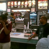 Photo taken at McDonald's by Tracy M. on 3/24/2012