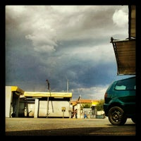 Photo taken at Autolavaggio Martinelli by Max D. on 8/14/2012