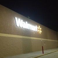 Photo taken at Walmart Supercenter by Valentina F. on 7/24/2012