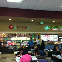 Photo taken at Lawrence Plaza - Food Court by Chantale W. on 4/6/2012