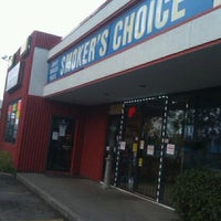 Photo taken at Smoker's Choice by Erin G. on 9/8/2012