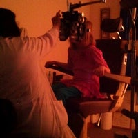 Photo taken at Dr. Kanal's Office by Jen B on 2/6/2012
