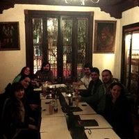 Foto tomada en La Destileria por The_Monio el 8/10/2012