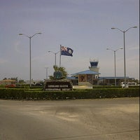 Photo taken at Charles Kirkconnell International Airport (CYB) by Maurys M. on 4/3/2012