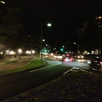 Photo taken at Heiwa Boulevard by bakumon on 8/15/2012